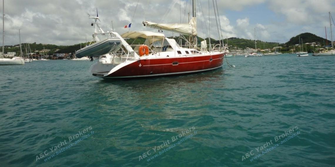 Bateau Neuf Ou Occasion A Amp C Yacht Brokers Acheter Ou Vendre Votre Bateau Dans Les Antilles